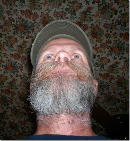 Mike beard 2012